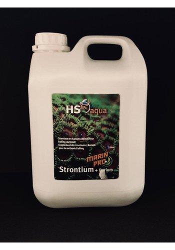 HS Aqua Marin Pro Strontium+ 2500 ml