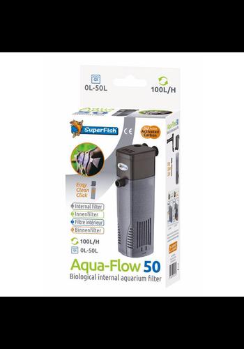 SuperFish Aquaflow 50 filter 100 l/h