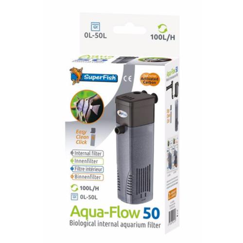 SuperFish SuperFish Aquaflow 50 filter 100 l/h