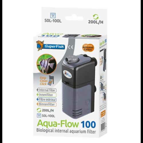 SuperFish SuperFish Aquaflow 100 filter 200 l/h