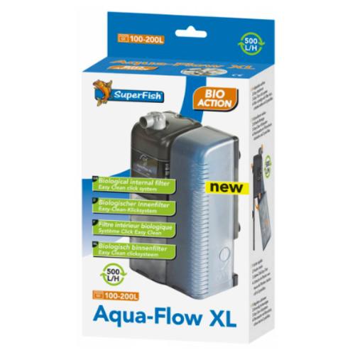 SuperFish SuperFish Aquaflow XL Biofilter 500 l/h