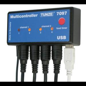tunze Tunze Multicontroller 7097 USB incl. moonlight