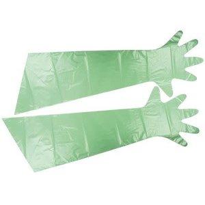tunze Tunze lange dunne handschoenen