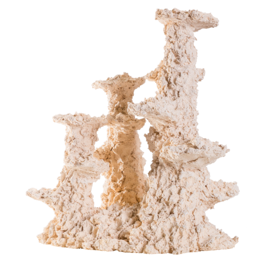 Arka Reefcolumn Wide 3 keramiek branches 40 cm-1
