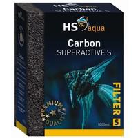 HS Aqua Carbon Superactive S 2000 ml