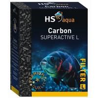 HS Aqua Carbon Superactive L 1000 ml