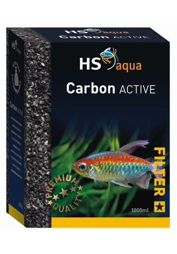 HS Aqua Carbon Active 2000 ml