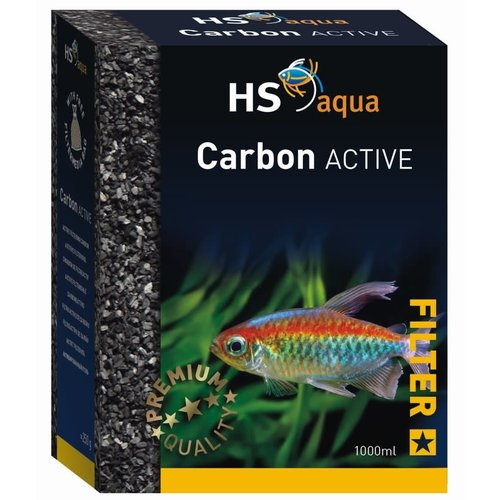 HS Aqua HS Aqua Carbon Active 2000 ml
