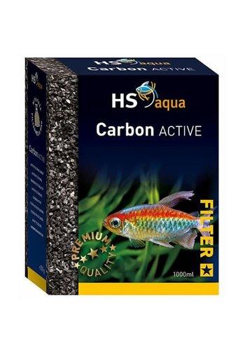 HS Aqua Carbon Active 1000 ml