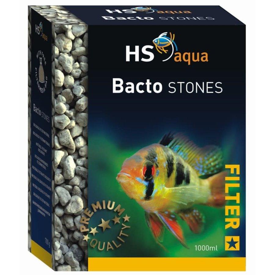 HS Aqua Bacto Stones 1000 ml-1