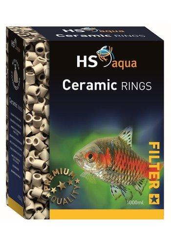 HS Aqua Ceramic Rings 1000 ml