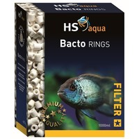 HS Aqua Bacto Rings 1000 ml