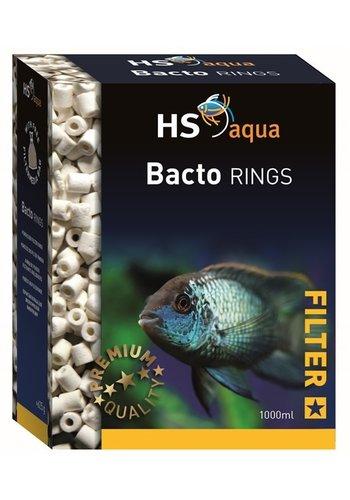 HS Aqua Bacto Rings 2000 ml