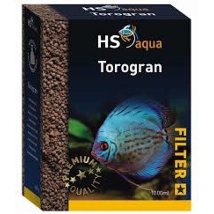 HS Aqua Torogran Turfgranulaat 1000 ml-1