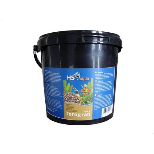 HS Aqua HS Aqua Torogran Turfgranulaat 1.1 kg emmer