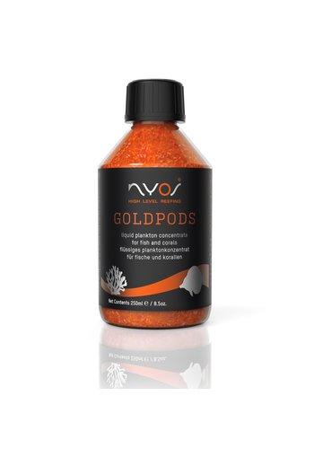 Nyos Goldpods - 250ml