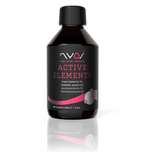 Nyos Nyos Active Elements - 250ml