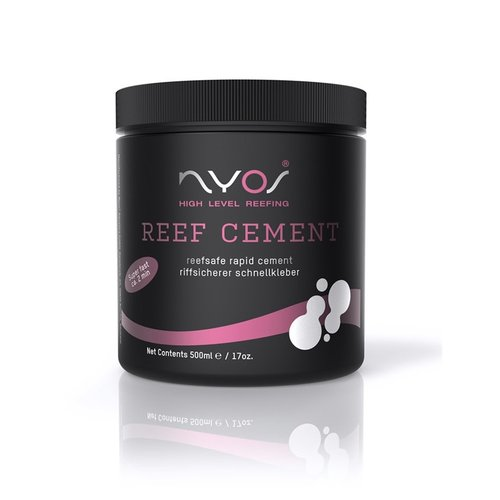 Nyos Nyos Reef Cement - 500ml