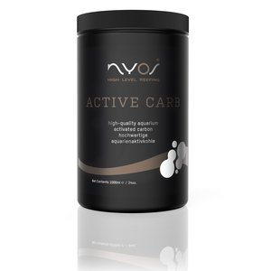 Nyos Nyos Active Carb 1000ml