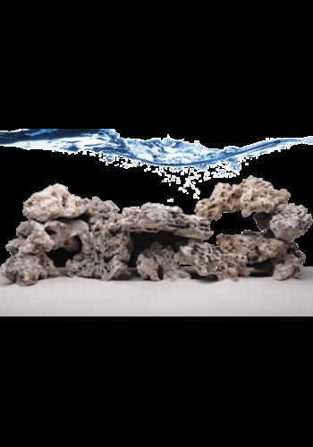 Fiji Skeleton Rock Stukken (dood) levend steen 10kg