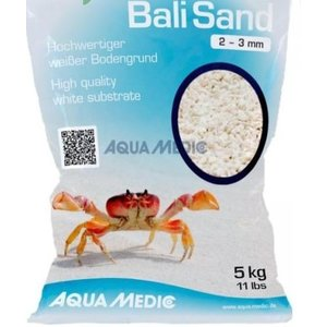 AQUA MEDIC Aqua Medic Bali Sand 2-3 mm 5 kg