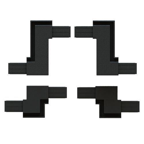 RedSea Tank Net Screen Cut outs 15/40mm (1 of each)