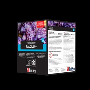 Red Sea Foundation™ Calcium+ (Ca/Sr/Ba) 1kg