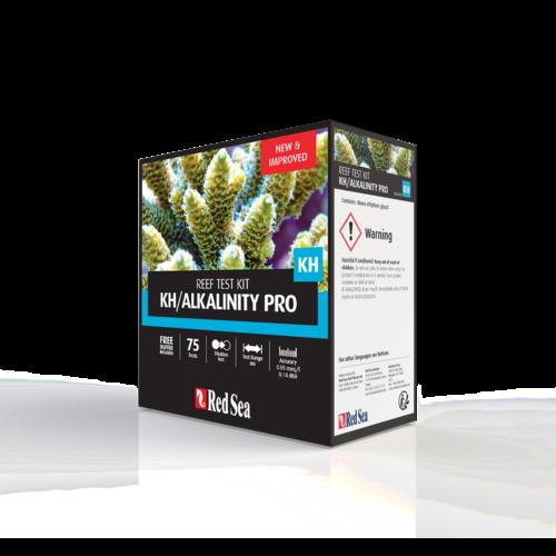 Alkalinity Pro TestSet 75 tests
