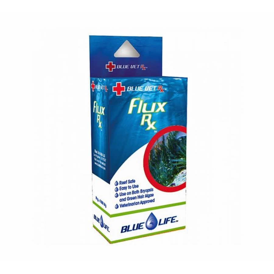 Blue Life Flux RX 2000mg 450L zoutwater-1