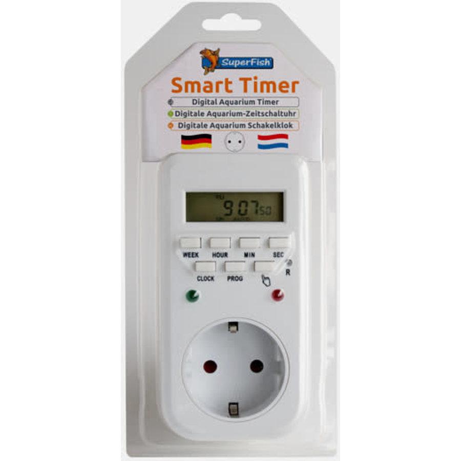 Superfish Smart Timer NL/DE-1