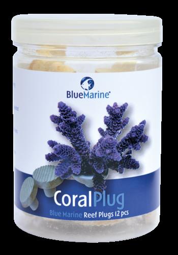 Blue Marine Coral plug 24 stuks