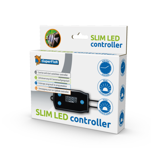 SuperFish Superfish Slim LED Controller