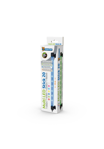 SuperFish LED Stick 20cm/2w