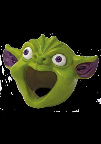SuperFish Deco Monster green lin