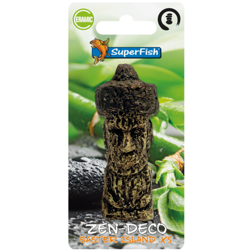 SuperFish SuperFish Easter Island XS