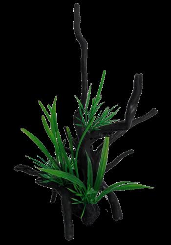 SuperFish Deco Spider & plant S
