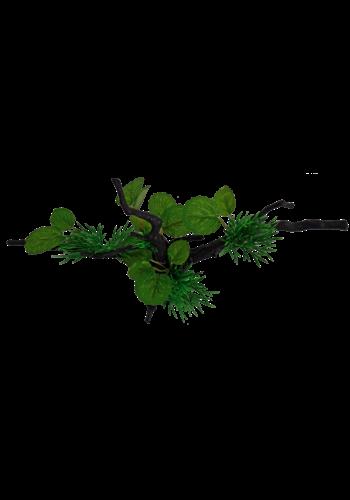 SuperFish Deco Spider & plant M
