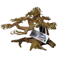 SuperFish Bonsai driftwood small 23x12x15 cm