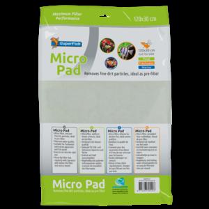 SuperFish SuperFish Micro pad 120x30cm