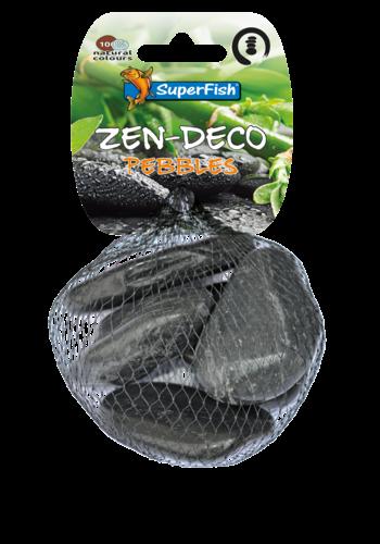 SuperFish Zen Pebble M 5 stuks