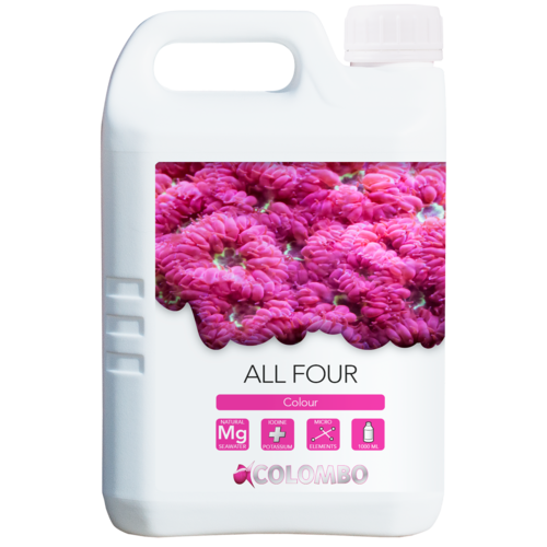 Colombo Colombo Marine All four 2500 ml