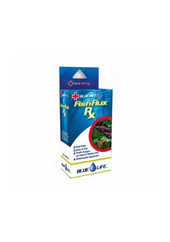 Blue Life Fish flux RX 4000mg 200gal zoetwater