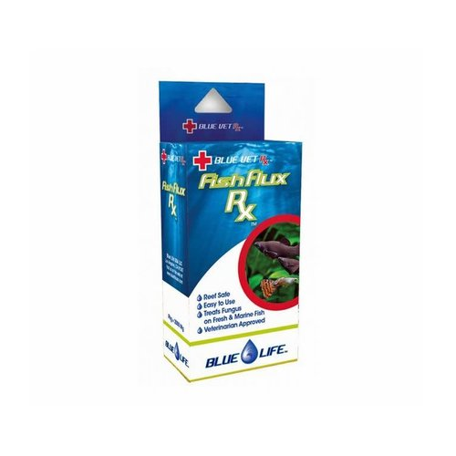Blue Life Blue Life Fish flux RX 4000mg 200gal zoetwater