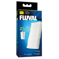 Fluval Bio Foam 107 Filtermateriaal