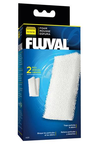 Fluval Bio Foam 107