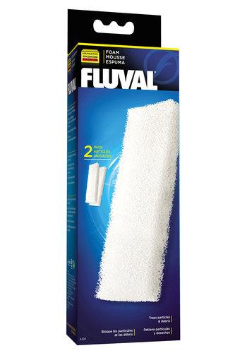 Fluval Bio-Foam 207/307