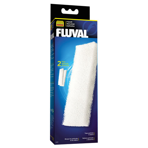 Fluval Fluval Bio-Foam 207/307 Filtermateriaal