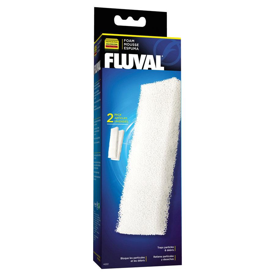 Fluval Bio-Foam 207/307 Filtermateriaal-1