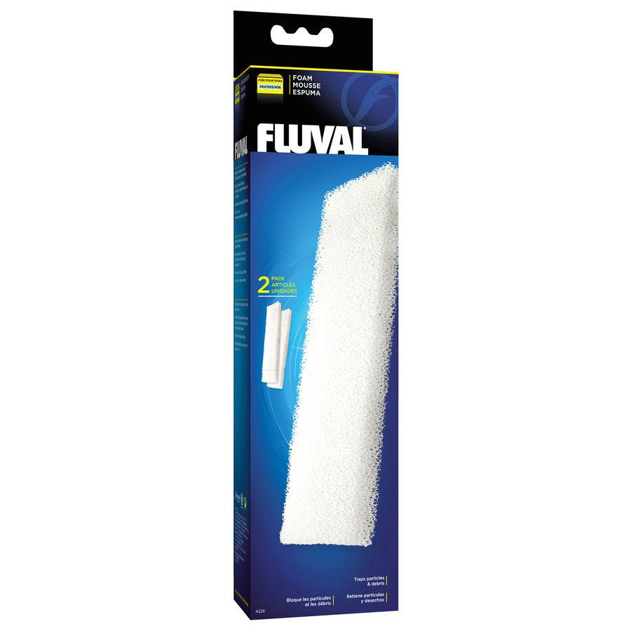 Fluval Bio-Foam 407 Filtermateriaal-1