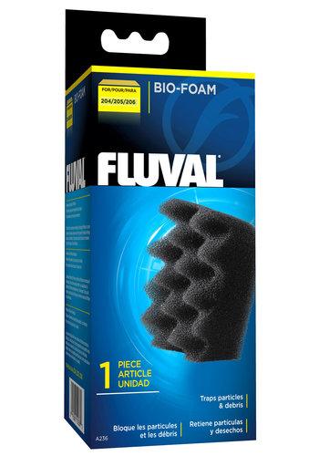 Fluval Bio-Foam+ 107/207